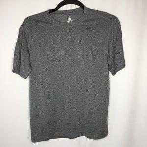 Merrell men's large gray athletic shirt